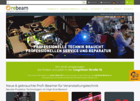 event.rebeam-shop.com