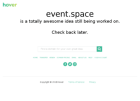 event.space