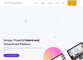 event.vconferenceonline.com