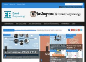 eventbanyuwangi.com