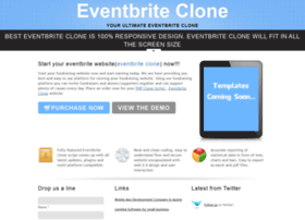 eventbriteclone.com