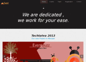 eventbuzz.info