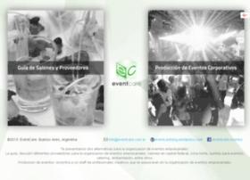eventcare.com.ar