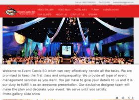 eventcastlebd.com