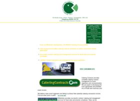eventcaterers.com