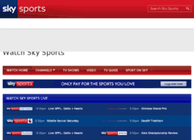 eventcentre.skysports.com