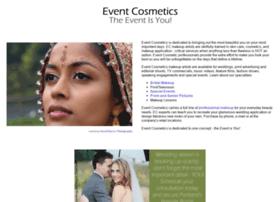 eventcosmetics.com