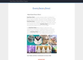 eventdecordirect.affiliatetechnology.com