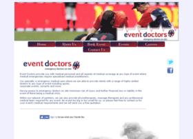 eventdoctors.co.za
