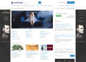 eventfinda.com