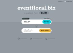 eventfloral.biz