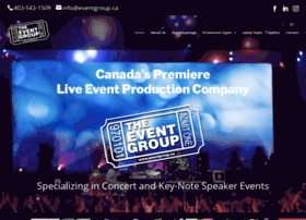 eventgroup.ca