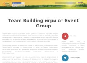 eventgroupbg.com