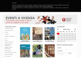 eventi.vicenza.com