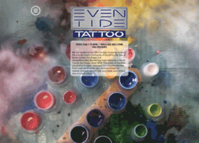 eventidetattoo.com