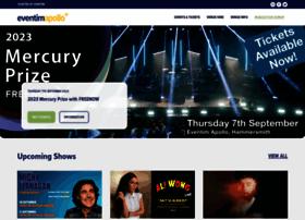 eventimapollo.com