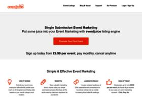eventjuice.co.uk