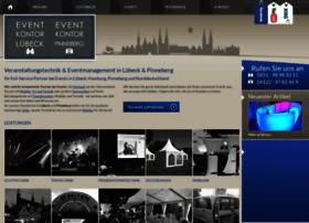 eventkontor-luebeck.de