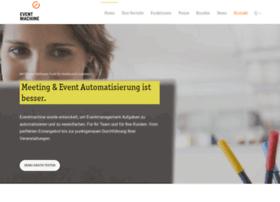 eventmachine.de