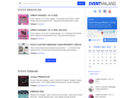 eventmalang.net