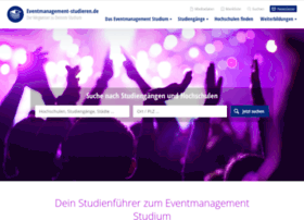 eventmanagement-studieren.de