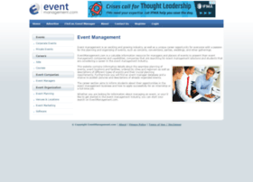 eventmanagement.com