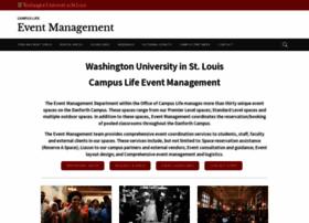 eventmanagement.wustl.edu