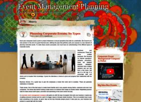 eventmanagementplanning.wordpress.com
