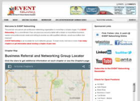 eventnetworking.org