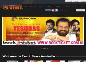 eventnews.com.au