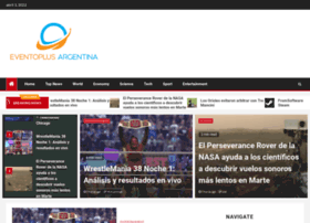 eventoplus.com.ar