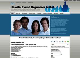 eventorganizernatal.blogspot.com