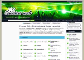 eventos-web.com.ar