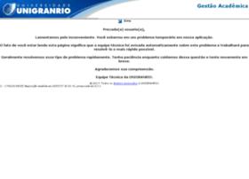eventos.unigranrio.edu.br