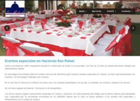 eventosespecialessanrafael.com