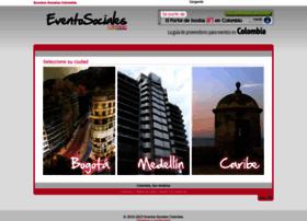 eventosocialescolombia.com