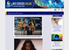 eventosvenezuela.net