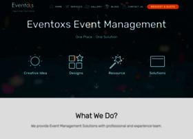 eventoxs.com