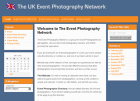 eventphotographyforum.co.uk