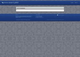 eventpilot.evolutive.co.uk