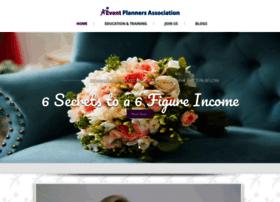 eventplannersassociation.com