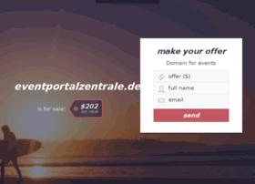 eventportalzentrale.de