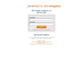 eventprostrategies.workxpress.com