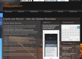 events-over-munich.de