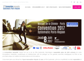 events-systematic-paris-region.org