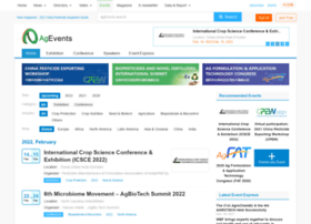 events.agropages.com