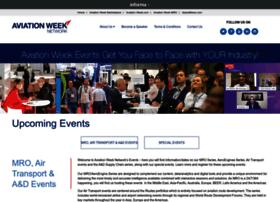 events.aviationweek.com