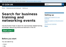 events.businesslink.gov.uk