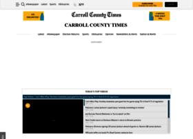 events.carrollcountytimes.com
