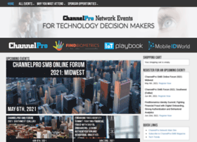 events.channelpronetwork.com